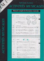 Lemmi Sylviane - Activités Musicales Im1