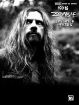 Zombie Rob - Educated Horses - Guitar Tab