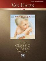 Van Halen - 1984 - Guitar Tab