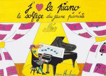 Cleo - J'aime Le Piano