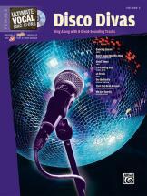 Disco Divas - Pvg