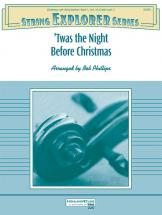 Phillippe Roy - Twas The Night Before Christmas - String Orchestra