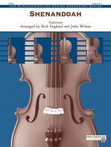 England R And Wilson J - Shenandoah - String Orchestra