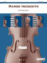 Spata Doug - Mambo Incognito - String Orchestra
