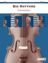 Meyer Richard - Bio Rhythms - String Orchestra