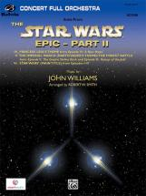 Williams John - Star Wars Epic: Part Ii - Full Orchestra