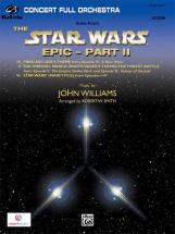 Williams John - Star Wars Epic: Part Ii - Full Orchestra