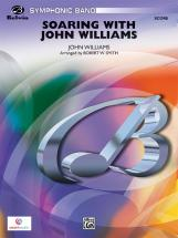 Williams John - Soaring With John Williams - Symphonic Wind Band