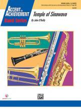 O'reilly John - Temple Of Siniwava - Symphonic Wind Band