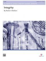 Sheldon Robert - Integrity - Symphonic Wind Band