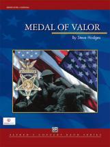 Hodges Steve - Medal Of Valor - Symphonic Wind Band