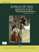 Karrick Brant - Songs Of Old Kentucky - Symphonic Wind Band