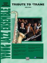 Coltrane John - Tribute To