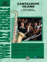 Hancock Herbie - Cantaloupe Island - Jazz Band
