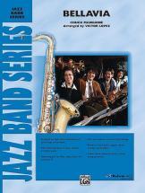 Mangione Chuck - Bellavia - Jazz Band