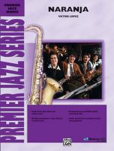 Lopez Victor - Naranja - Jazz Band