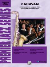 Ellington Duke - Caravan - Jazz Band