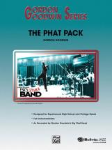 Goodwin Gordon - Phat Pack - Jazz Band