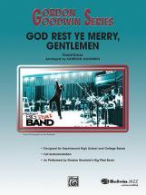 Goodwin Gordon - God Rest Ye Merry, Gentlemen - Jazz Band