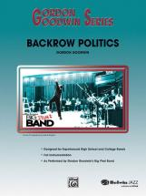Goodwin Gordon - Backrow Politics - Jazz Band