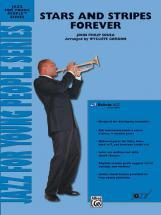 Sousa John Philip - Stars And Stripes Forever - Jazz Band