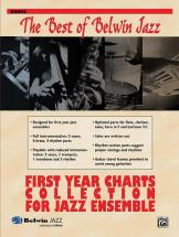 Best Of Belwin: First Year Charts - Drums