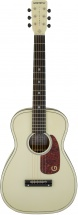 Gretsch Guitars G9500 Jim Dandy Flat Top Vintage White