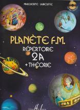 Labrousse Marguerite - Planète F.m. Vol.2a - Répertoire Et Théorie