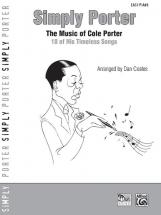 Porter Cole - Simply Porter Easy Piano - Piano Solo