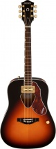Gretsch G5031ft Rancher Fideli\'tron Sunburst