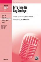 Althouse Jay - Ev