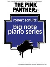 Mancini Henry - Pink Panther - Piano Solo