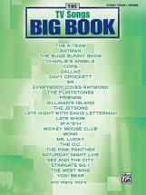 Big Book: Tv Songs - Pvg