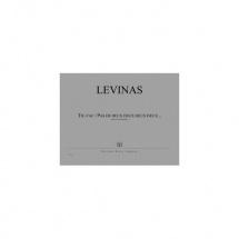 Levinas Michael - Tic-tac / Pas De Deux Deux Deux Deux... - 6 Percussions