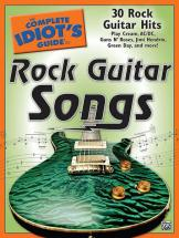 Rock Guitar Songs - Guitar Tab