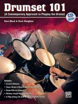 Black Dave - Drumset 101 + Cd - Drum