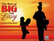 Story Michael - Best Of Big And Easy Ii - Baritone Saxophone