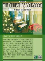 Coates Dan - Christmas Songbook - Piano Solo