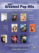 2007 Greatest Pop Hits - Pvg