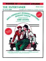Joplin Scott - Entertainer - Piano Solo