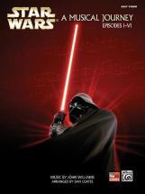 Williams John - Star Wars Musical Journey - Piano Solo