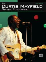 Mayfield Curtis - Guitar Songbook - Guitar Tab