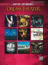 Dream Theater - Dream Theater Guitar Anthology - Guitar Tab