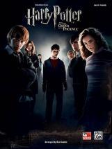 Hooper Nick - Harry Potter - Order Of The Phoenix - Piano Solo