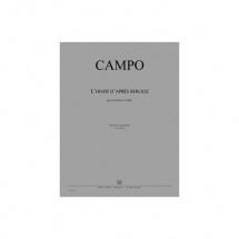 Campo Regis - Les Saisons Francaises - L