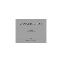 Canat De Chizy Edith - Trance - Clavecin, Cymbalum Et Percussions