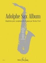 Prost N. - Adolphe Sax Album