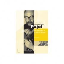 Pujol Maximo Diego - Homenaje A Anibal Troilo - Guitare
