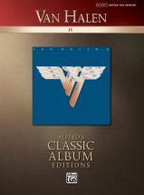 Van Halen - Van Halen Ii - Guitar Tab