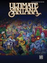 Santana Carlos - Ultimate Santana - Guitar Tab